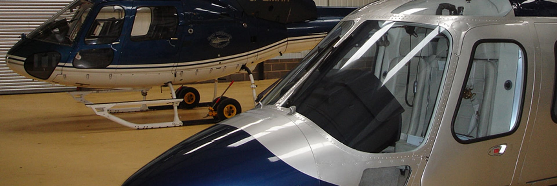 Aircraft Hangars